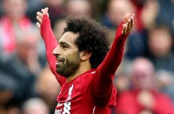 LIVE: Liverpool vs Southampton