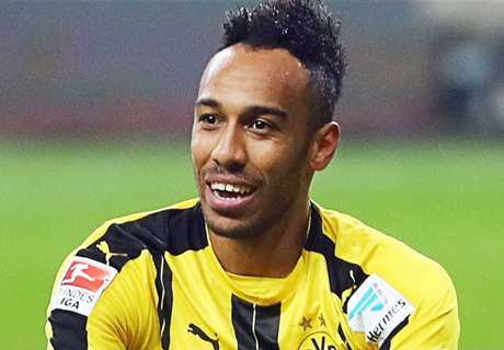 WATCH: Auba's glow-in-the-dark hair