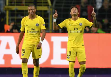 Betting: PSG favourites to win Champions League
