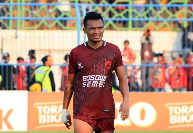 Laporan Pertandingan: Sriwijaya FC 3-4 PSM Makassar