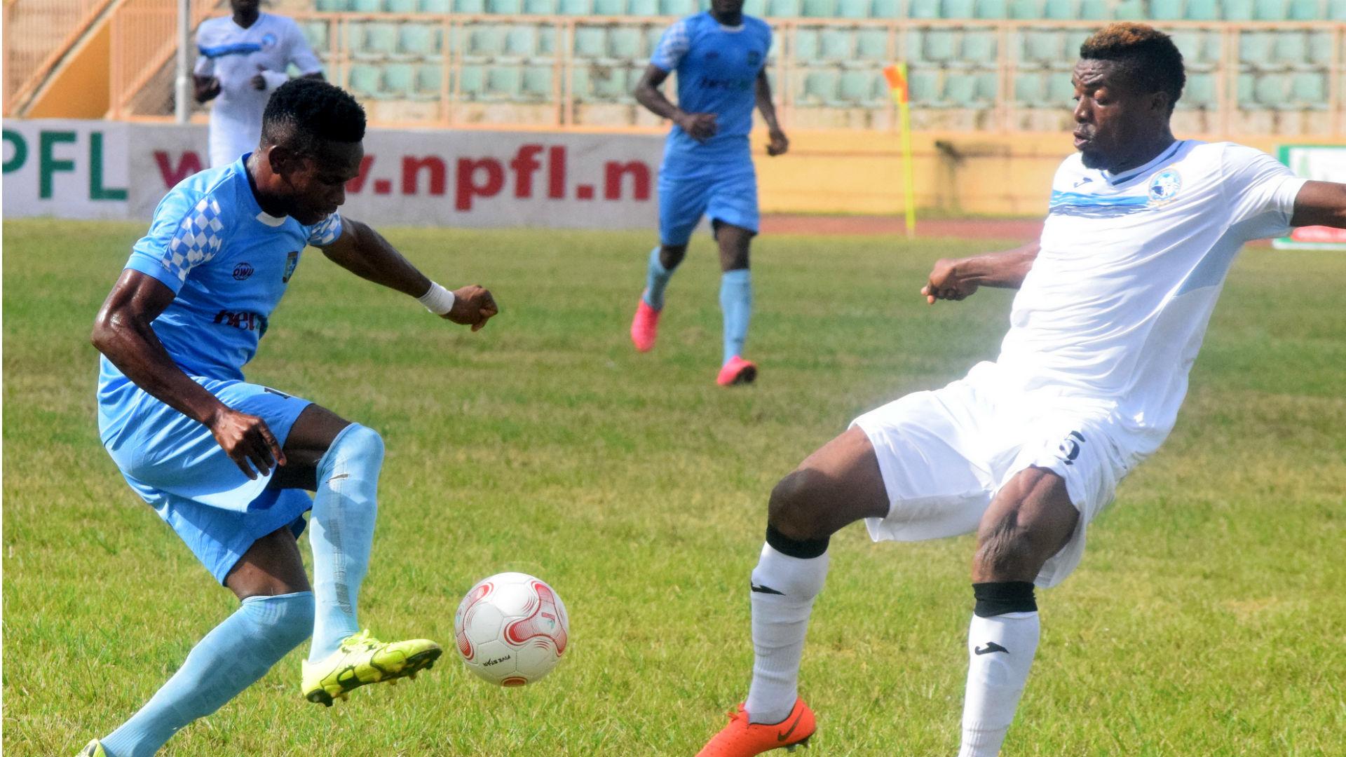 Abia win big as Plateau maintain top spot