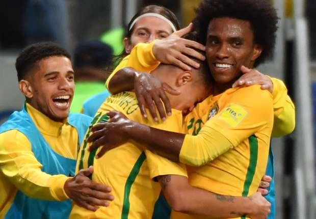 Coutinho shines in new role and five lessons from Brazil's win over Ecuador