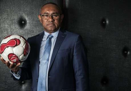 Ahmad: Caf investigating Lagardere deal