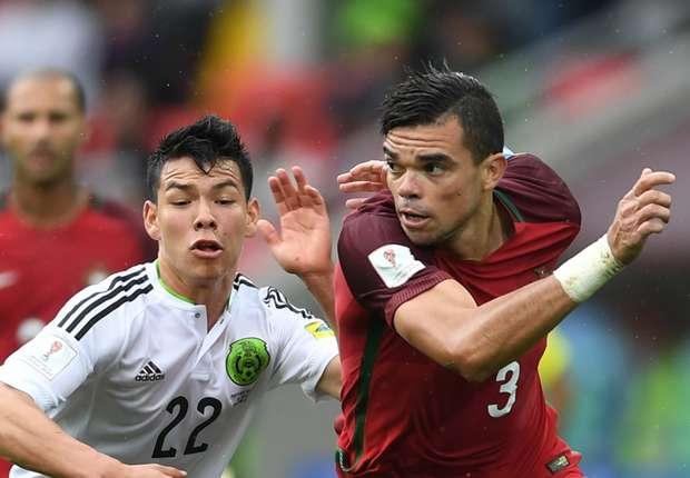Pepe je odveo Portugalce u produžetke