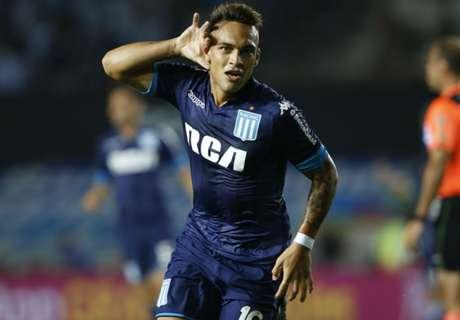 EN VIVO: Racing - Cruzeiro