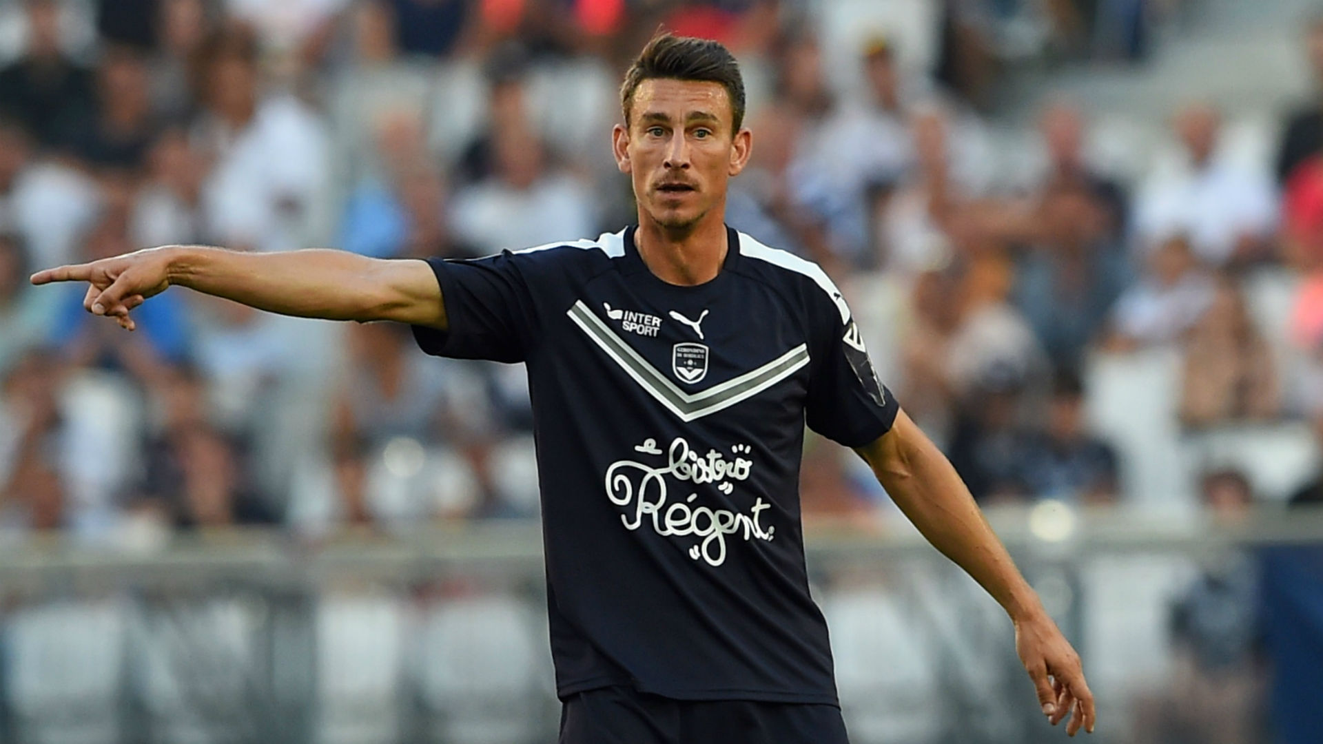 Koscielny's decision to leave Arsenal 'transcended wage issues', claims Bordeaux chairman