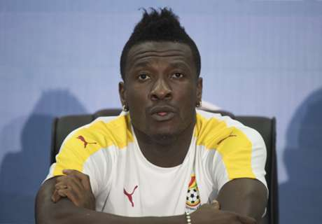 Gyan: I'm penalty kick expert