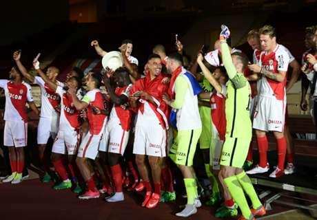 Klasemen Akhir Ligue 1 2016/17