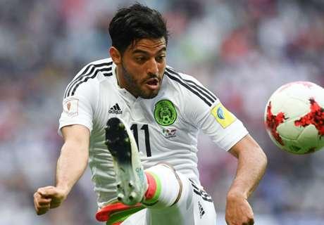 Transferzone: Wechselt Carlos Vela?