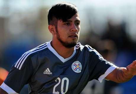 Meet Madrid's very own Aguero