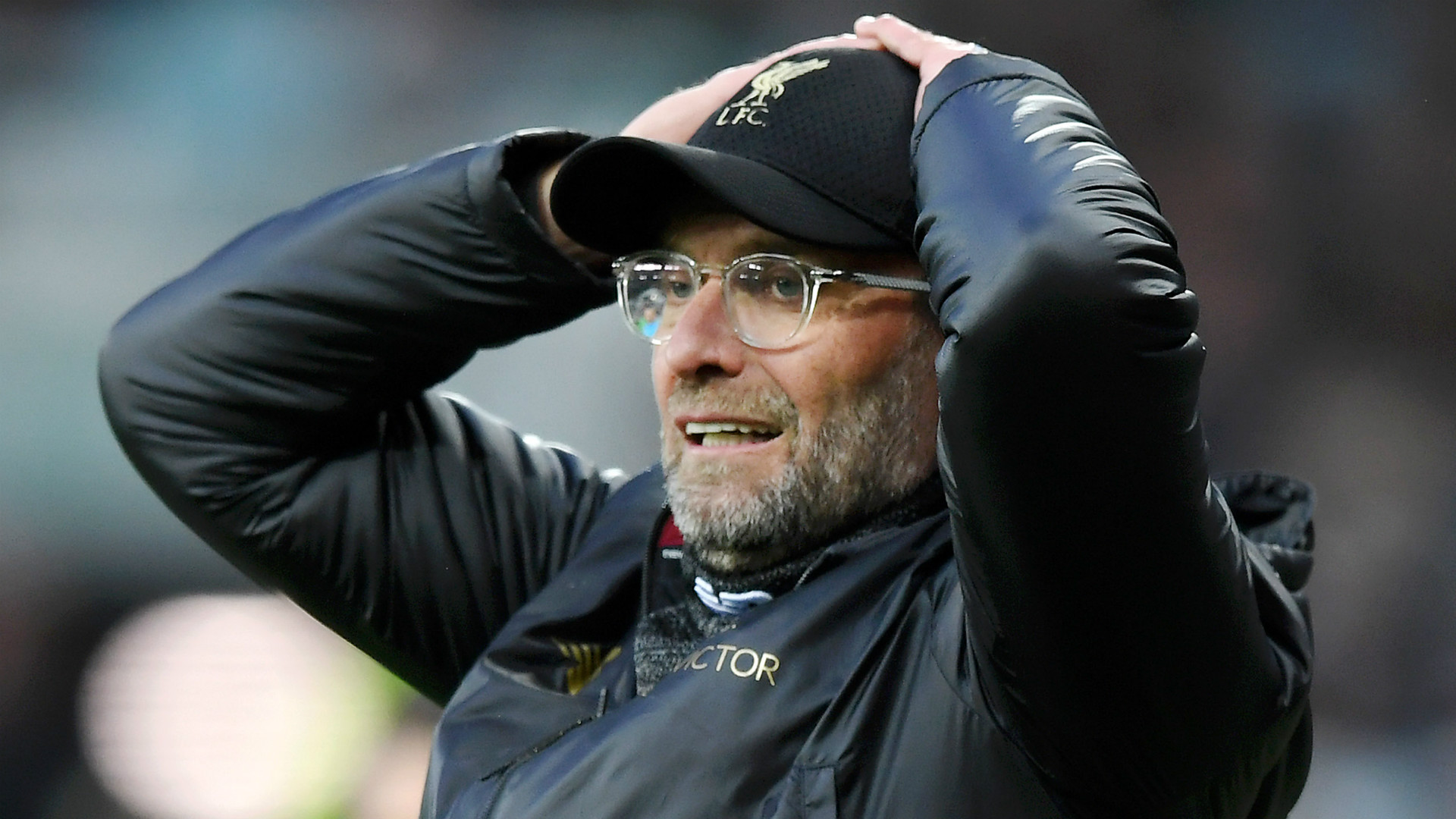 'Coming so close will help' - Liverpool legend backs Klopp's side for Premier League glory