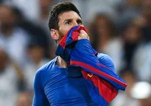 Leo Messi y el Barcelona, la apuesta mejor pagada para ganar LaLiga 2017