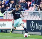 Hongaarse toekomst voor Ajax-vleugel