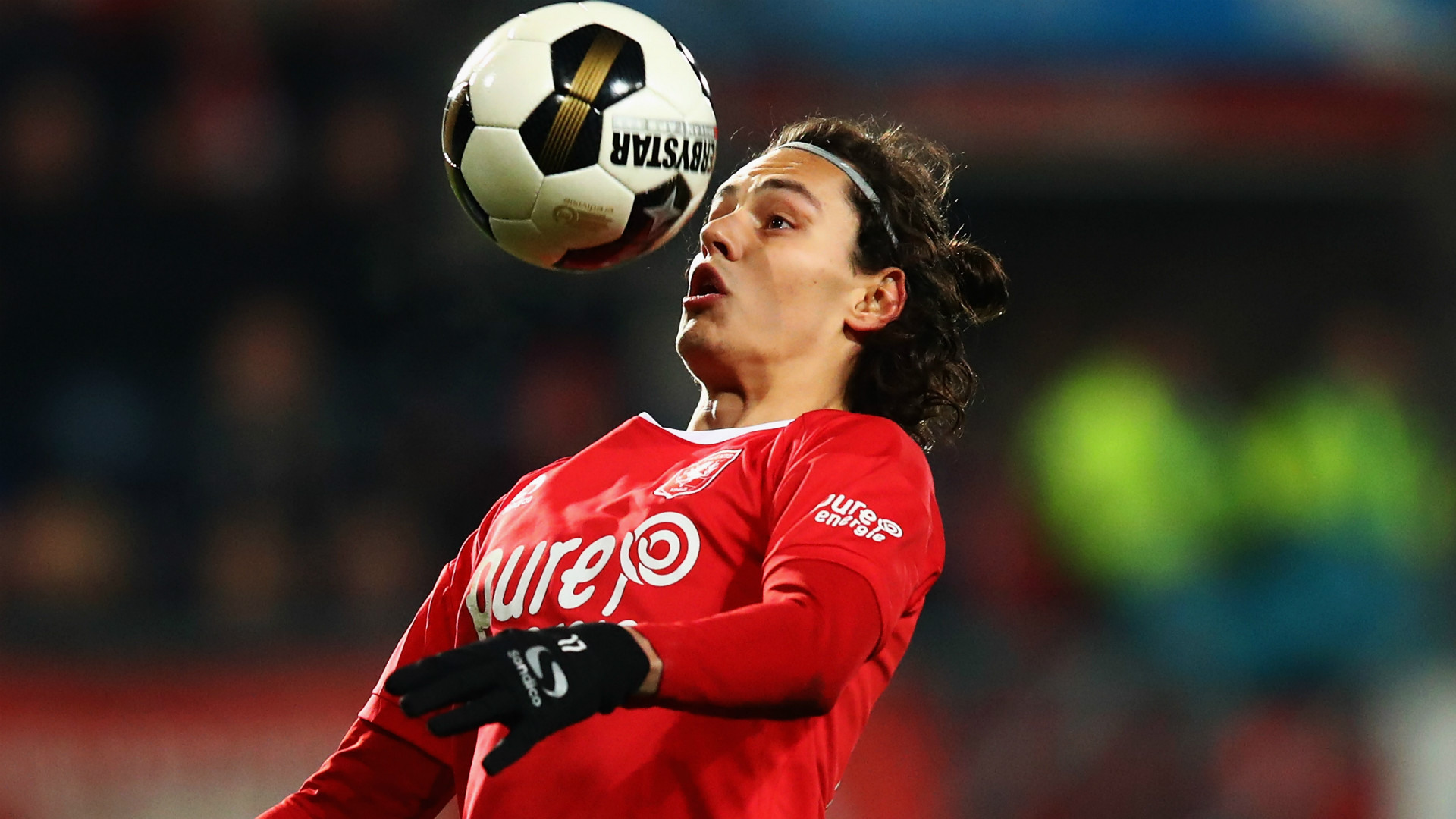Manchester City have until 2020 to re-sign Enes Unal