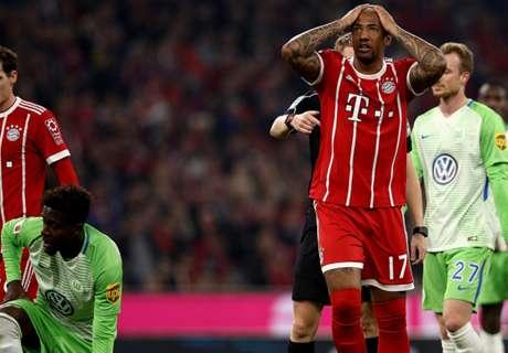 Bayern kiksao, Pavlović zabio Nici, Monaco uvjerljiv