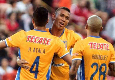 Tigres are more than just Gignac