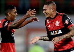 ATACANTE | Guerrero (Flamengo)