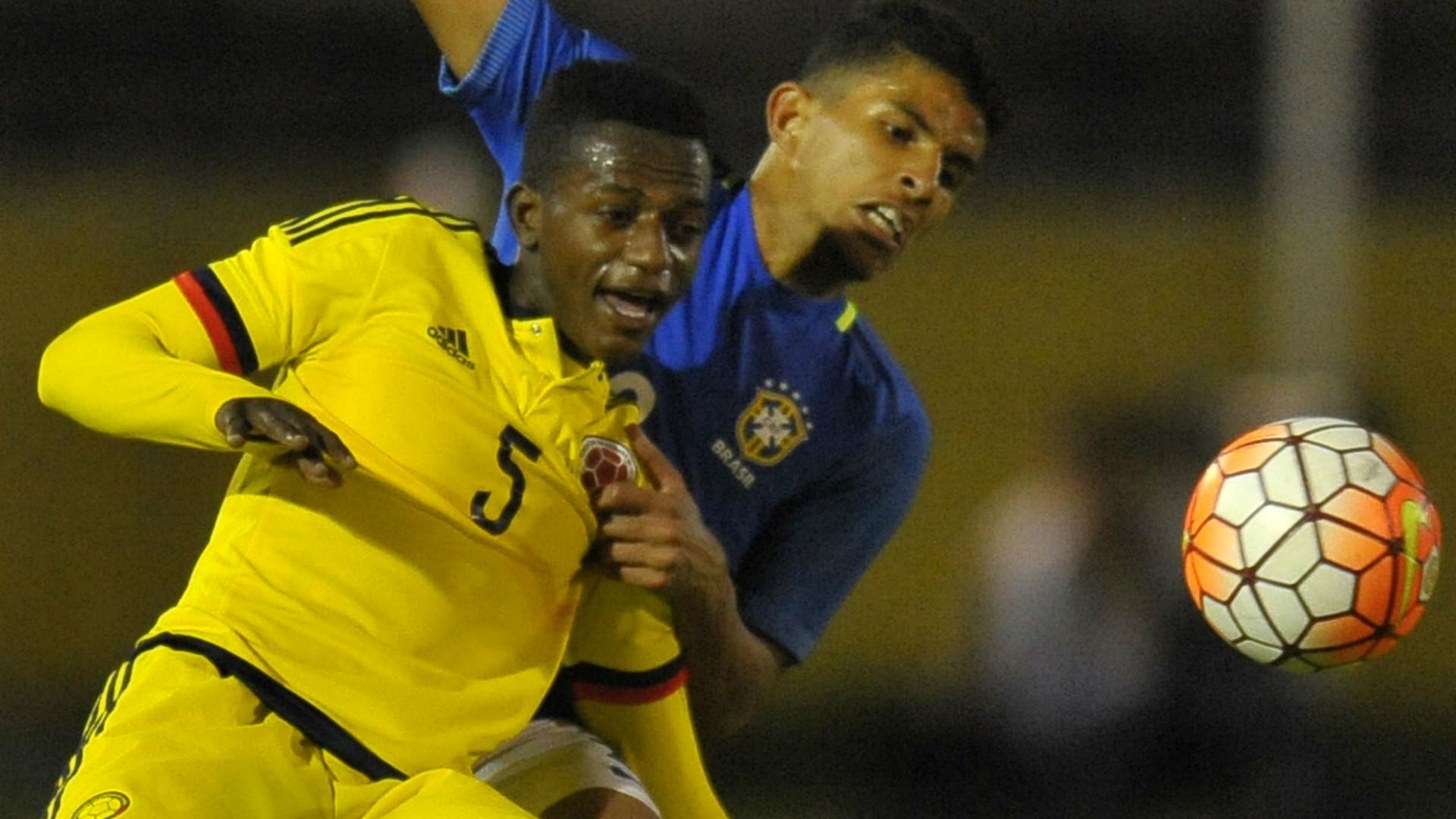 Mercato - le RC Strasbourg intéressé par Anderson Arroyo (Liverpool)