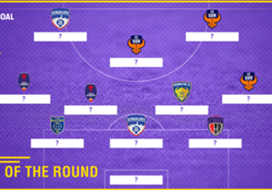 After round 1 of the Indian Super League (ISL) season 4, Goal takes a look at the top 11 players of the tournament. In keeping with ISL rules, we have five foreign players in the XI along with six Indian players...