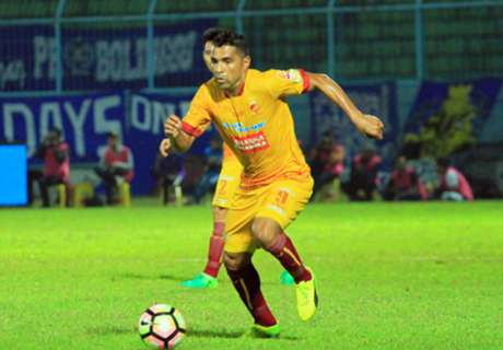 PREVIEW: Sriwijaya FC - Arema FC