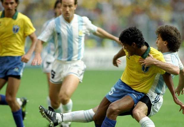 Brazil vs Argentina: World Cup Superclasicos, Maradona and Holy Water