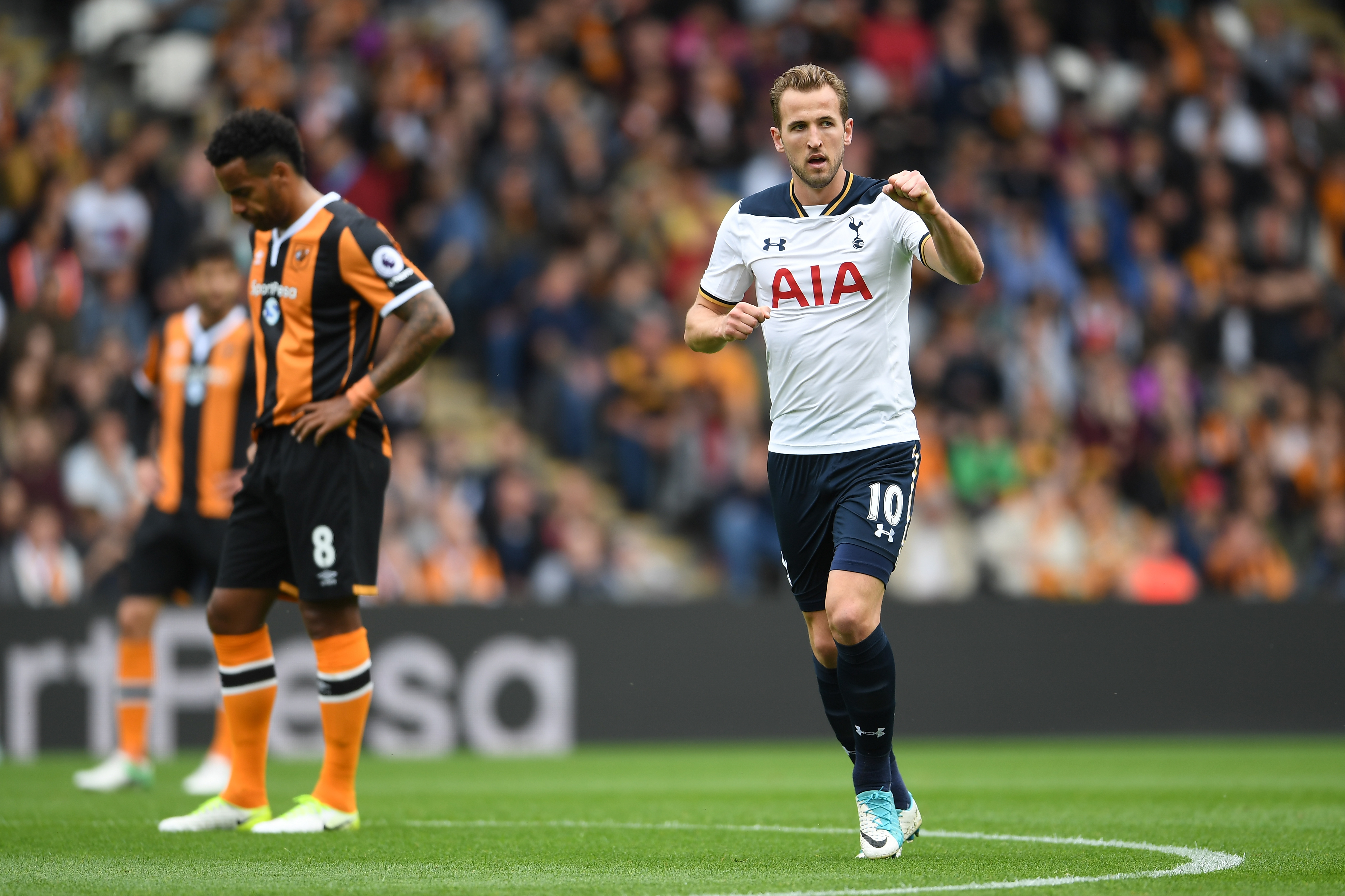 Tottenham: World-class Harry Kane Will Now Be A Transfer Target For