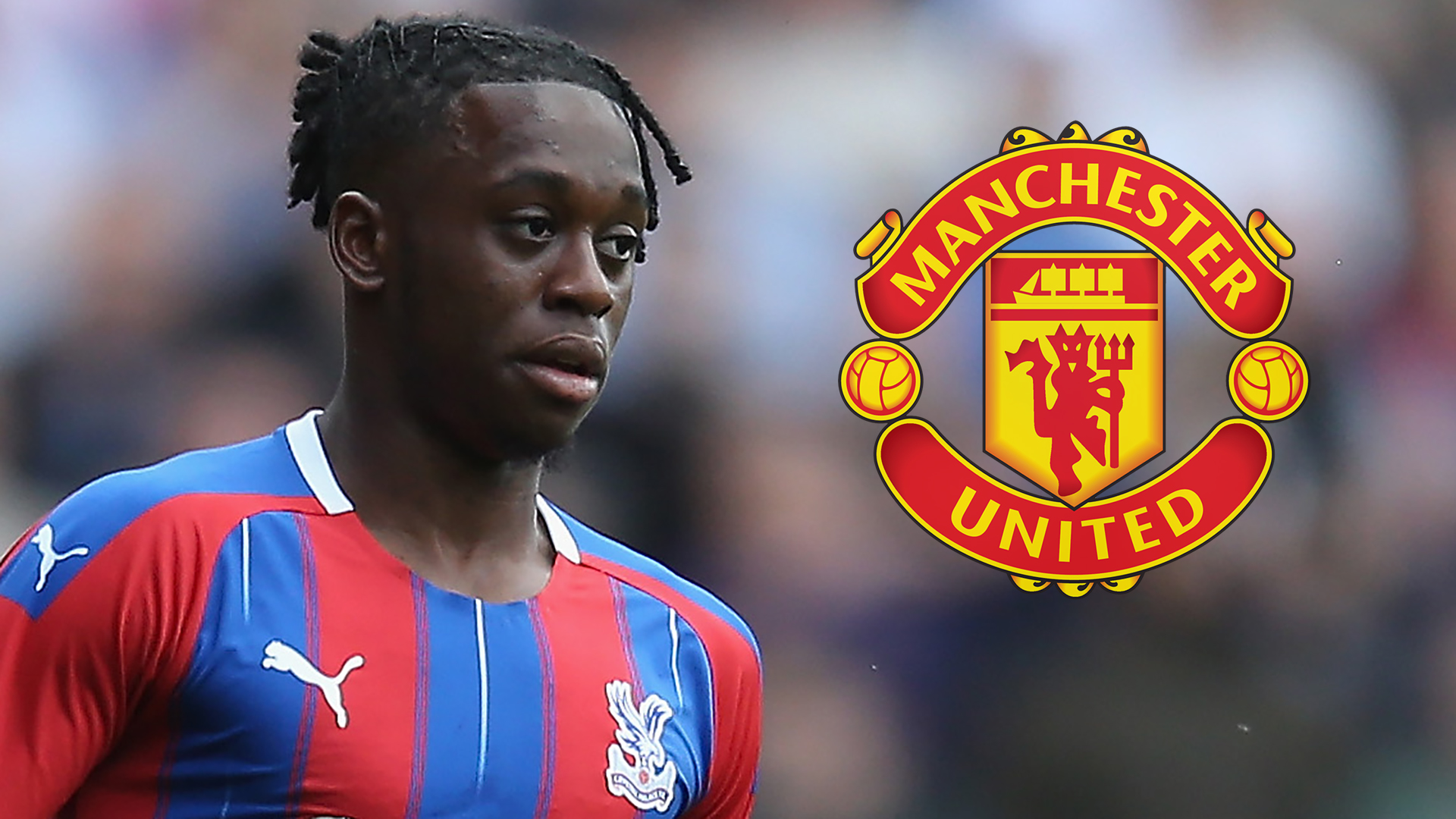 Mercato - Manchester United : Wan-Bissaka va passer sa visite médicale