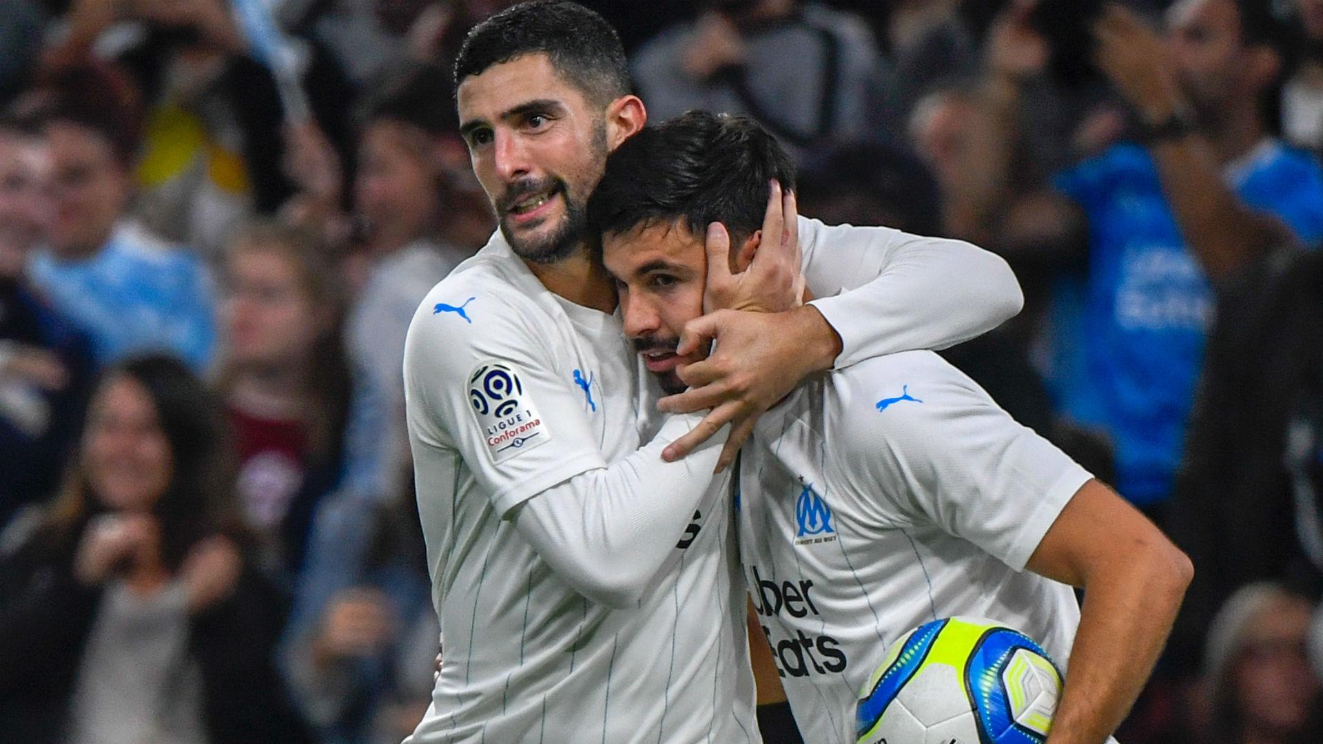 """OM - Alvaro Gonzalez : """"Je serai à Marseille pour trois ans de plus"""""""