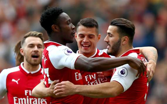 PREVIEW: Arsenal - West Bromwich Albion