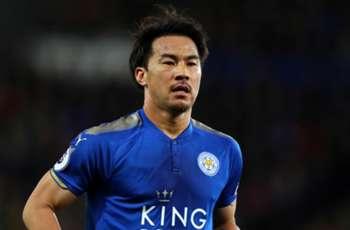 Leicester boss Rodgers explains Okazaki exit