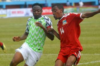 RELIVE: Super Eagles soar over Seychelles in Asaba