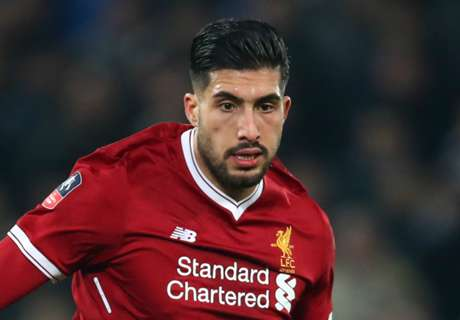 Can hints at Liverpool stay amid Juve links