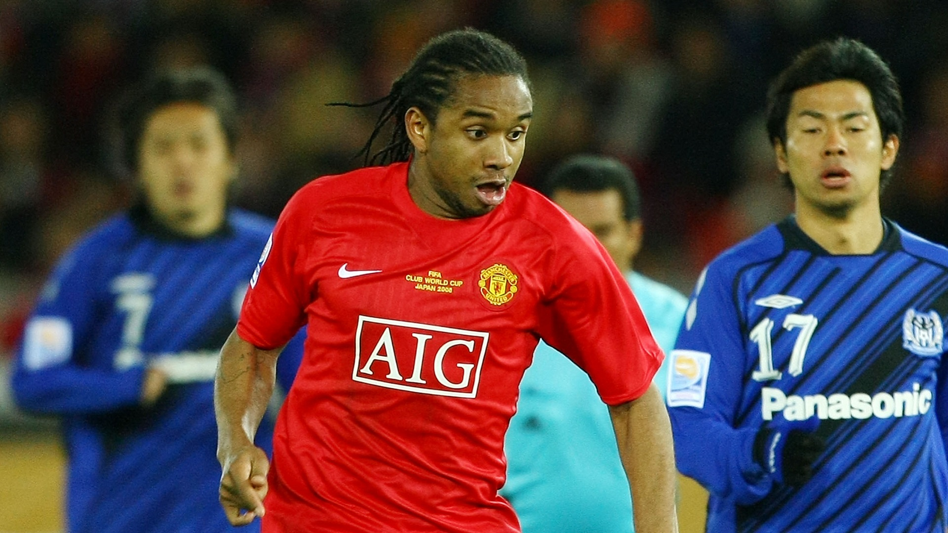 Anderson, l'ex Golden Boy de Manchester United, prend sa retraite