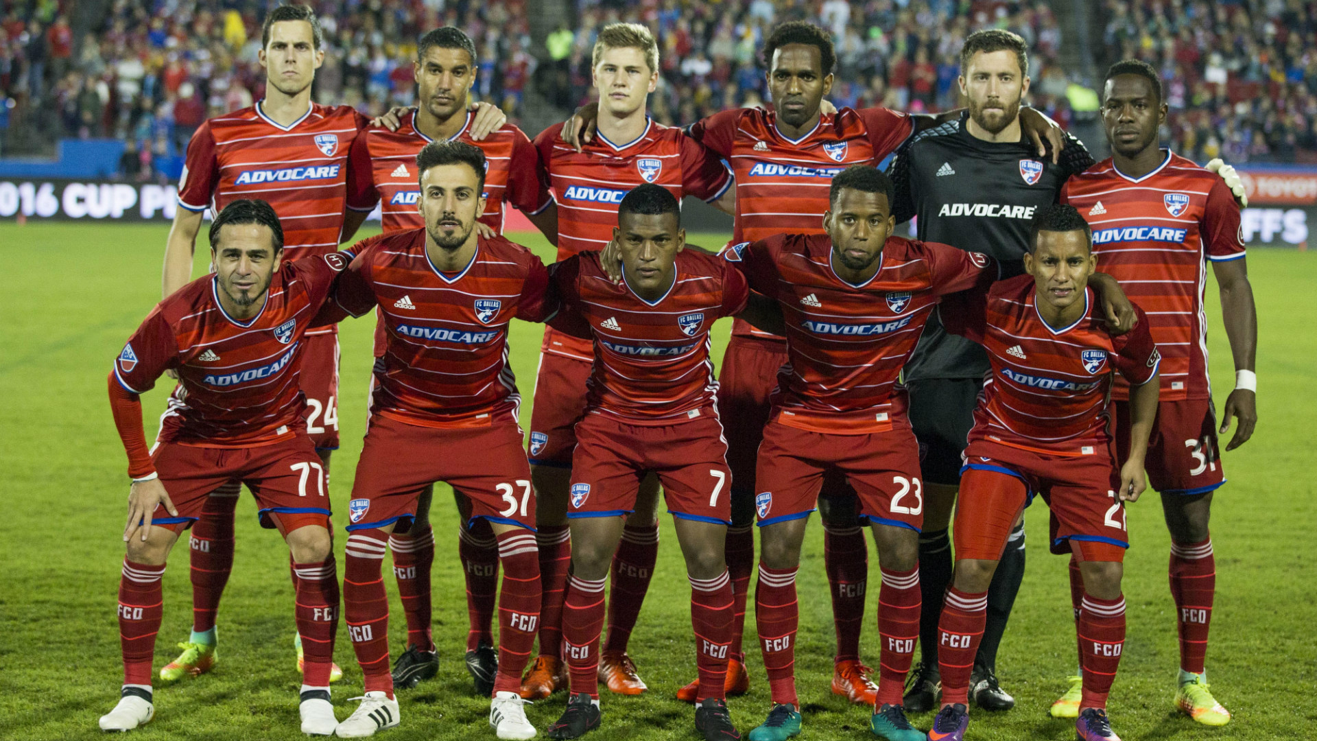FC Dallas MLS