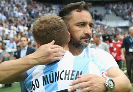 1860 Munich face fourth-tier drop