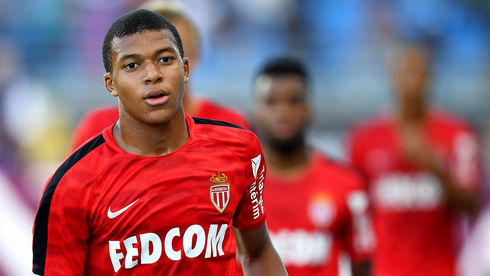 Rückt Real-Wechsel näher? Mbappé will Monaco offenbar verlassen