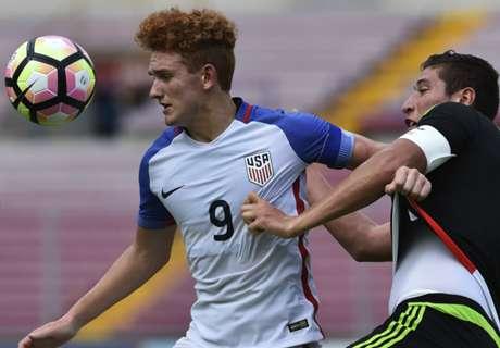 U.S. teen sensation Sargent signs with Bremen