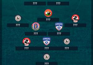 Mohun Bagan players dominate as the finalists account for seven of the eleven players in our team of the tournament for the 2017 Federation Cup