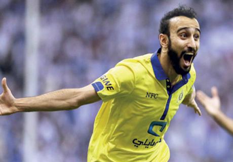 نجوم البطولة العربية | النصر يتحدى الزمالك والفتح الرباطي بالسهلاوي