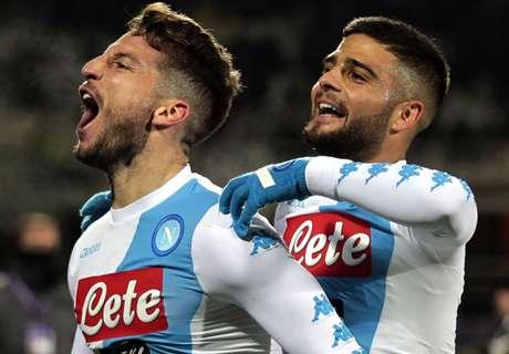 Fantacalcio, 21ª: goal, assist e cartellini