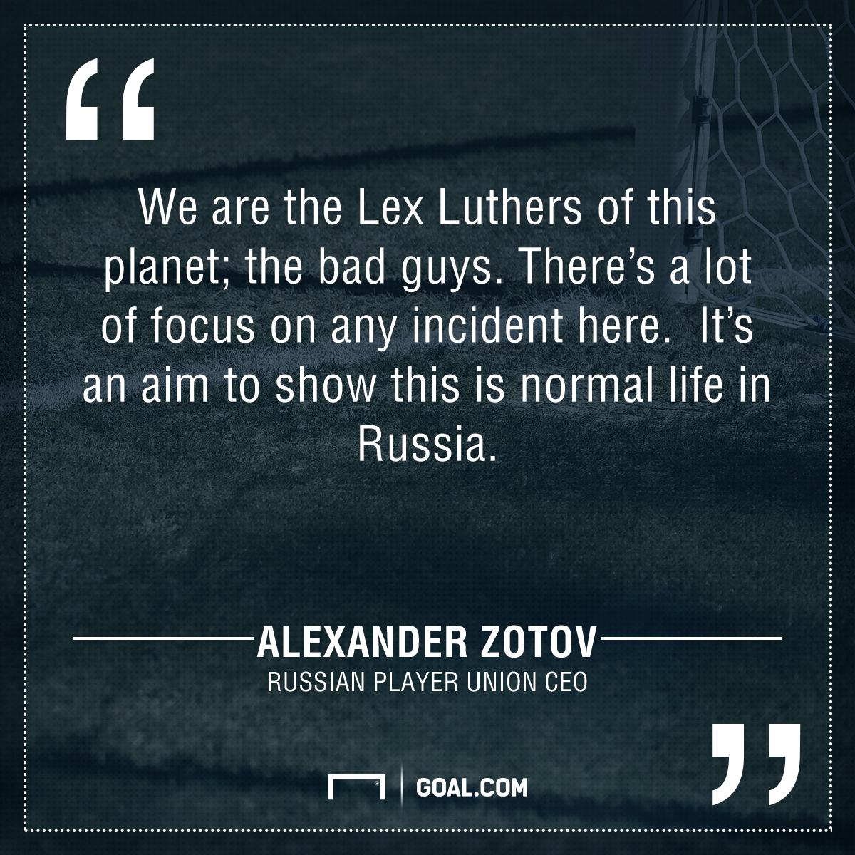 Alexander Zotov GFX