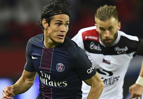 WATCH: Cavani's quickfire double