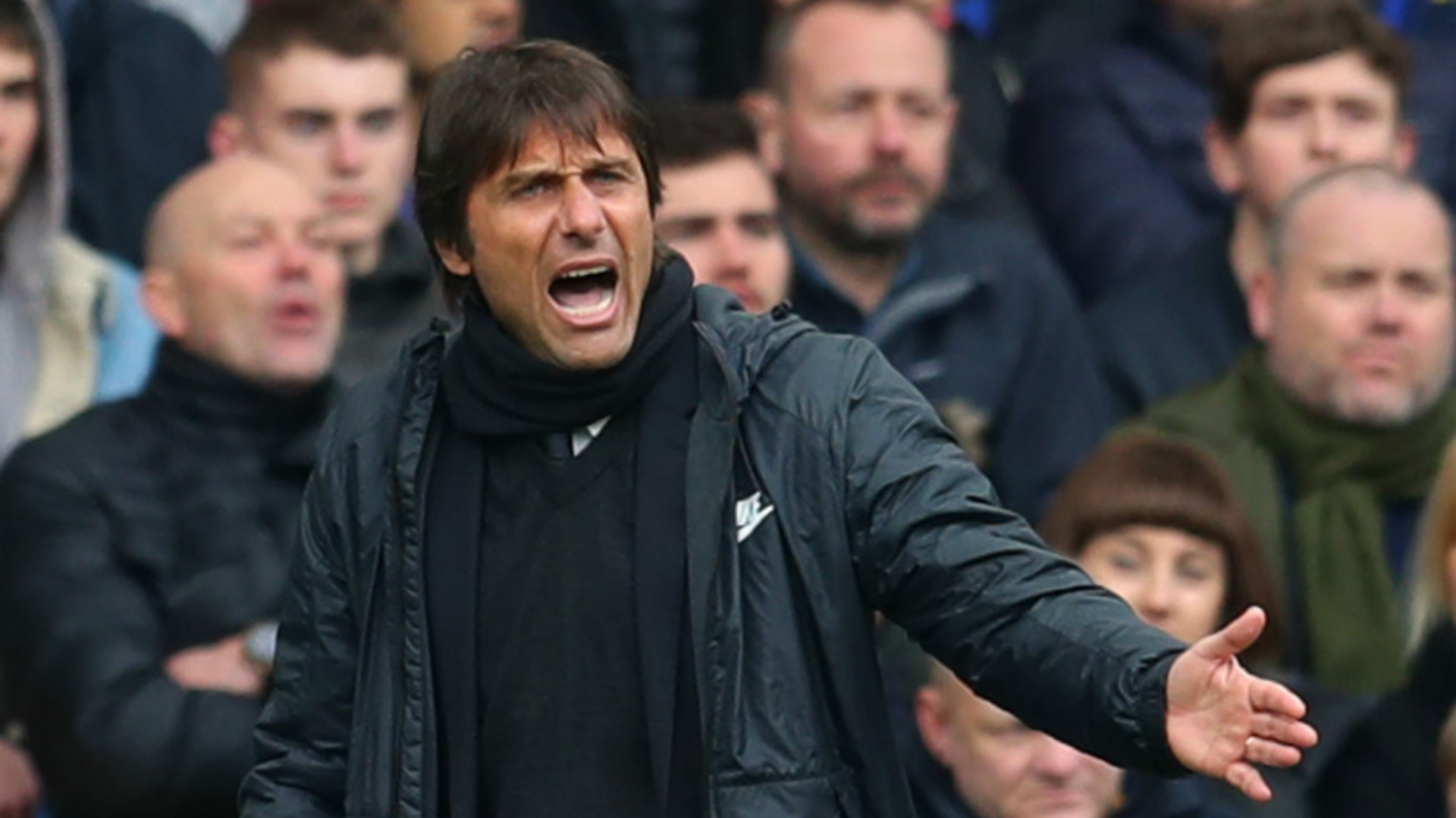 Lampard hails 'fantastic' Conte but admits change may be needed at Chelsea