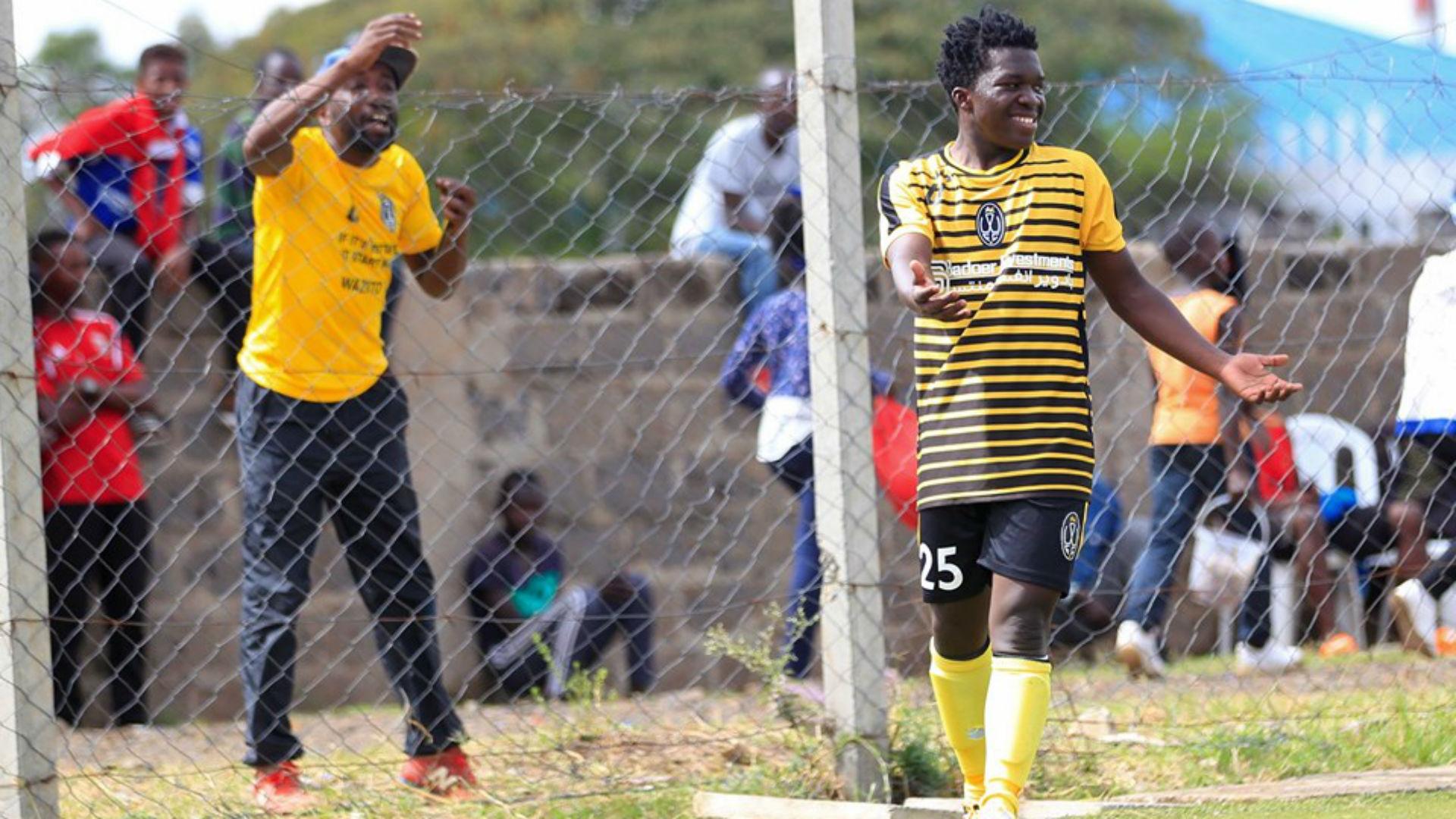 Fred Ambani: Musa Masika should have earned Kenya call-up long ago