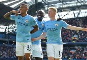 Manchester City, Sevilla y Mónaco en la apuesta combinada del martes en la Champions League