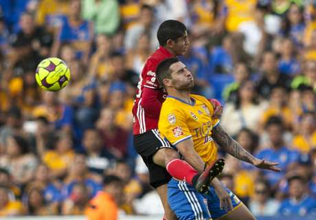 Five things from Liga MX Round 16