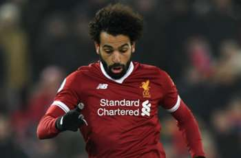 Fantasy Football: Salah and the five best options for blank game week 31