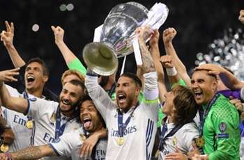 Real Madrid are still the team to beat in Spain and in Europe