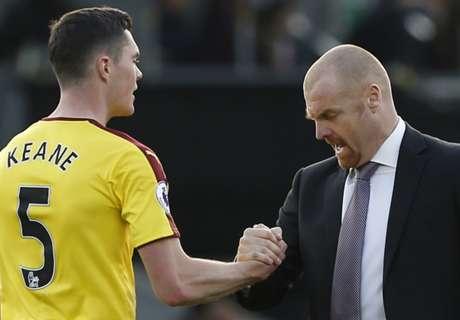 'Keane to Utd? Not if it doesn't suit us'
