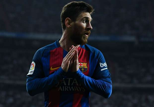 Pique: Barcelona will adapt to Messi midfield role